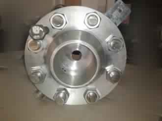 Orifice Flange Union